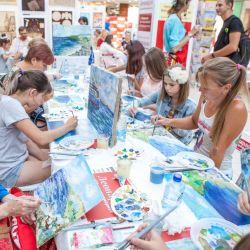Завтра – старт юбилейного 55-го Фестиваля Леонардо!