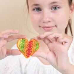 Готовьтесь к Всемирному дню ребенка с «Леонардо»!