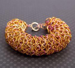 объемный браслет кольца леонардо хобби гипермаркет